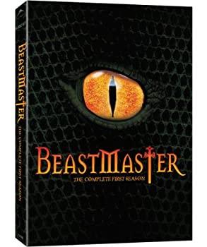 優先配送 中古 輸入品 未使用 Beastmaster Import Season DVD 宅配便送料無料 1