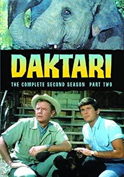 中古 輸入品 未使用 DAKTARI: SEASON 誕生日プレゼント 専門店 SECOND COMPLETE