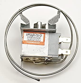 中古 輸入品 未使用 品質保証 温度Coldコントロールfor 5304513033 ap6284905 Frigidaire 賜物