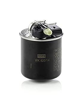 中古 輸入品 未使用 MANN ブランド買うならブランドオフ 人気の製品 マンフィルター フューエルエレメント WK820 14 品番:WK820