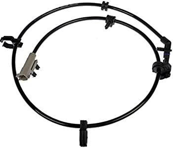 中古 輸入品 未使用 Dorman 高品質 970-067 ハーネス付き クライスラー パシフィカ ABSセンサー 永遠の定番