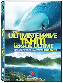 中古 輸入品 未使用 The 正規品 Ultimate Wave - La Ultime ファクトリーアウトレット Vague Tahiti