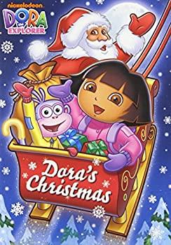 中古 輸入品 未使用 Christmas DVD 送料無料お手入れ要らず Dora's 人気ブランド多数対象