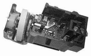 本日の目玉 中古 輸入品 未使用 Standard ヘッドライトスイッチ DS-218 安い 激安 プチプラ 高品質 Products Motor