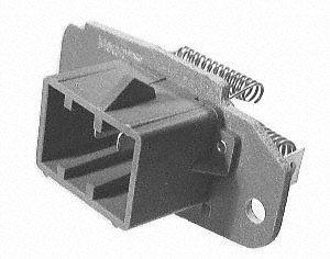 中古 輸入品 未使用 ついに再販開始 Standard ブロワーモーター抵抗器 Products Motor RU318 気質アップ