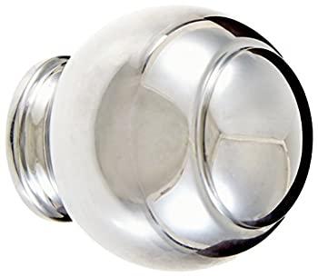 中古 輸入品 未使用 KOHLER 購買 K-11762-CP 1-1 Lyntier 4インチ 当店一番人気 ノブ 光沢クロム