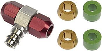 ギフ_包装 中古 輸入品 未使用 Dorman 800-967 3 ライン セール ハイサイド ティー サービス 8インチ ポート