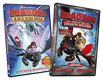中古 輸入品 未使用 Dragons Race to the Edge: Mystery Seasonal Wrap入荷 Of 通販 激安◆ Dawn 2 Pack Eye The Dragon Racers of