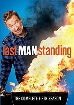 中古 輸入品 在庫処分 未使用 Last Man Standing: Season Fifth DVD 本店 The Complete