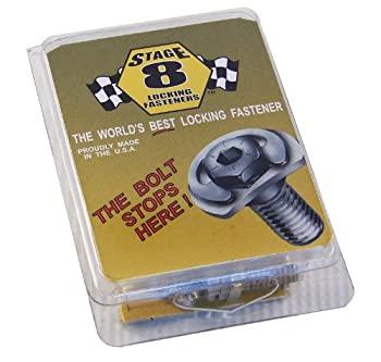 超歓迎された 中古 輸入品 未使用 ステージ 8 ロッキングヘッダー 8932 12ポイント マーケティング ボルトキット