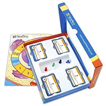 中古 輸入品 未使用 NewPath Learning Middle 大幅値下げランキング School Earth Grade 5-9 Mastery トラスト Science Study-Group Pack Game Curriculum