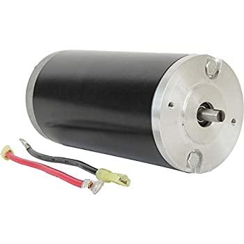 中古 輸入品 未使用 DB Electrical メーカー直送 SAB0178 Motor for Curtis Salt Spreader 12 Volt Auger D6320 VP W-06106 1225542 1225542C Snowex 06106 美品 1875 86797116