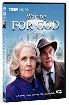 中古 輸入品 未使用 セール Waiting for DVD 交換無料 God: 1 Season Import