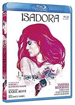 スーパーセール 中古 輸入品 未使用 Isadora 年間定番 BD Blu-ray