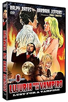 セール特別価格 中古 輸入品 未使用 To Love a Vampire 授与 Import for details languages Lust see Spain