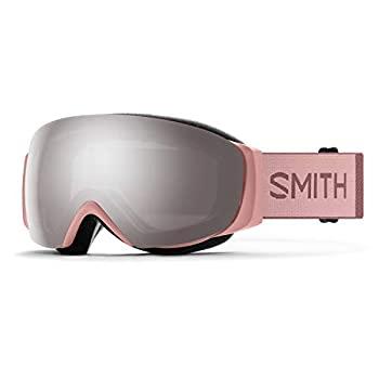 中古 結婚祝い 輸入品 未使用 Smith Optics I O Mag Chromapop Platinumミラー+ボーナスレンズ タンニン ご注文で当日配送 スノーゴーグル 岩塩 S Sun