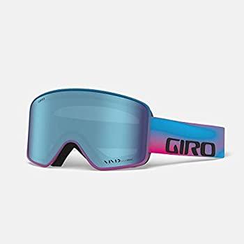 中古 輸入品 未使用 Giro 与え Method 大人用 スノーゴーグル 鮮やかなロイヤル Viva La 鮮やかな赤外線レンズ ストラップ トレンド 2021 -