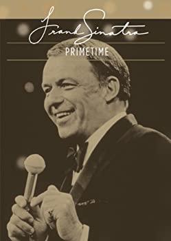 中古 輸入品 未使用 Frank 送料無料(一部地域を除く) Sinatra: DVD 無料サンプルOK Primetime Import