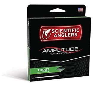 中古 特別セール品 輸入品 未使用 Scientific Fly Anglers振幅Trout Line お得