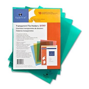 トレンド 中古 輸入品 未使用 SPR01797 - Holder File by Transparent Sparco セール商品