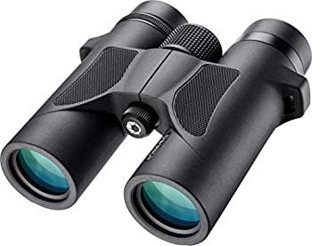 中古 お得 輸入品 未使用 BARSKA AB12762 爆売りセール開催中 レベルHD ブラック 8x32mm 防水双眼鏡