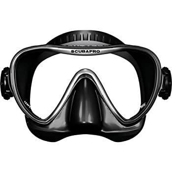 中古 輸入品 10%OFF 未使用 Scubapro 新品■送料無料■ 快適ストラップ付き Synergy 2マスク