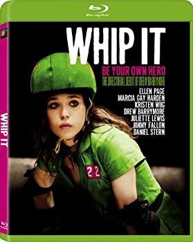 中古 輸入品 安い 未使用 Blu-ray Whip It 好評受付中