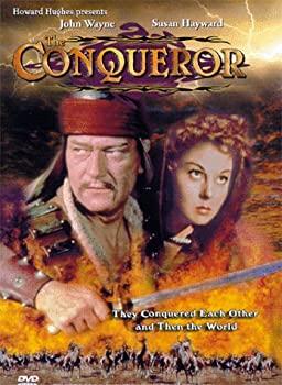 中古 ディスカウント 輸入品 未使用 The 市場 DVD Conqueror Import