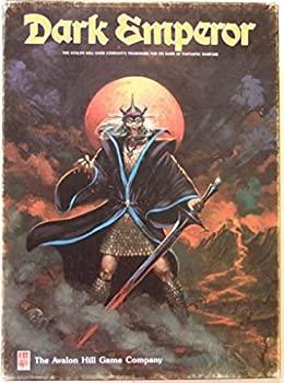 中古 輸入品 未使用 感謝価格 Dark Emperor: Game of Fantastic SET BOX 正規取扱店 Warfare
