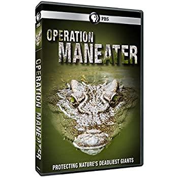中古 輸入品 超人気 未使用 Operation 激安超特価 DVD Maneater