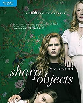 中古 輸入品 未使用 Sharp Objects 2 Import Edizione: Uniti 高額売筋 信頼 Blu-Ray Stati