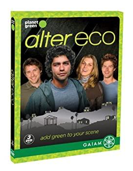 中古 輸入品 未使用 Alter Eco 売り込み : Complete Series - Going Planet 大注目 Channel Disc Discovery 3 Green Set Box