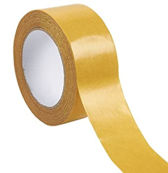 中古 輸入品 期間限定特別価格 未使用 Heavy Duty両面テープ???カーペットテープ 最安値に挑戦 滑り防止テープRug Gripper forエリア絨毯 両 Hardwood アウトドア床 インドア タイル Adhesive