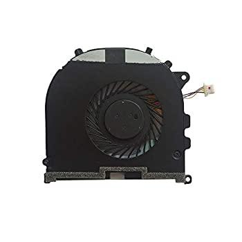 中古 輸入品 未使用 交換用CPU冷却ファン Dell 税込 XPS 15 9530 M3800シリーズ DP N お求めやすく価格改定 4ピン 0H98CT Precision 右サイド