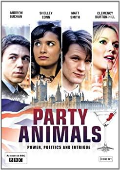 本店 中古 輸入品 推奨 未使用 Party DVD Import Animals