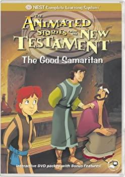 中古 輸入品 未使用 お気に入り オープニング 大放出セール The Good Samaritan DVD Interactive