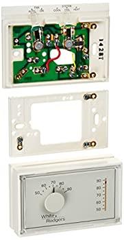 無料 中古 輸入品 未使用 White Rodgers 1F56N-444 Thermostat 1H Horizontal 日本最大級の品揃え 1CV by