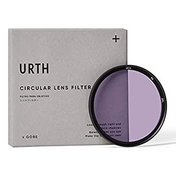 中古 爆売りセール開催中 輸入品 未使用 Urth レンズフィルター 37mm 値引き ニュートラル夜用 プラス+