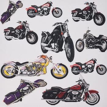中古 輸入品 未使用 3drose LLC Picturing 新色追加 Harley MP 1? - Motorcyclesパターンマウスパッド 5730?_ OUTLET SALE _ Davidson