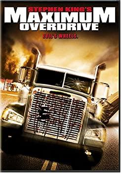 訳あり商品 中古 輸入品 未使用未開封 Overdrive Maximum 通販