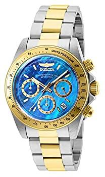中古 輸入品 未使用未開封 秀逸 Invicta Men's 優先配送 Speedway Sport Watch Stainless-Steel 28668 Quartz Silver