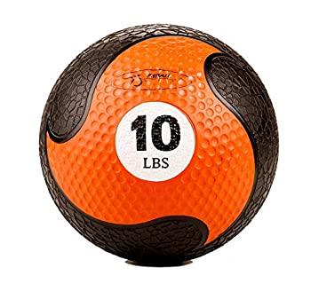 割引 中古 輸入品 未使用未開封 FitBALL MedBalls オレンジ 直輸入品激安 10ポンド