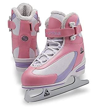 中古 輸入品 未使用未開封 Youth 日本 Medium 2 Pink - Jackson Ultima Softec White Classic ST2321 colours: Available Skates Black Navy 実物 Ice Kids Junior