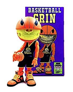 中古 トレンド 輸入品 未使用未開封 ロンイングリッシュ ビニールフィギュア 正規逆輸入品 バスケットボール デザイナー グリン