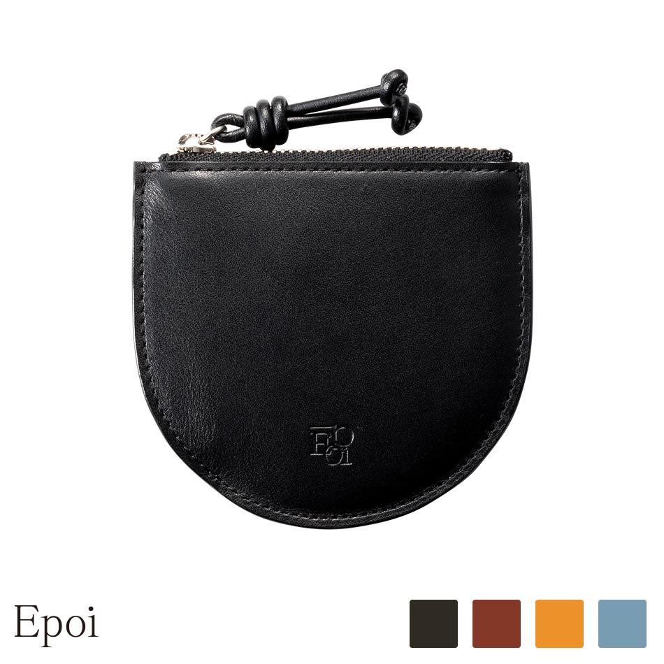 【Epoi】Knott エポイ ノット キー&コインケース