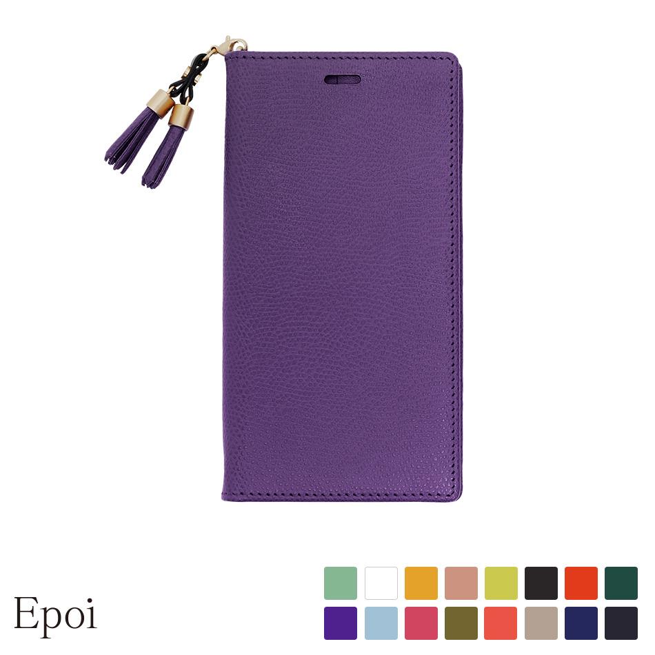 【Epoi】 エポイ shiki シキ スマートフォンケース スマホケース iPhoneX iPhoneXs 【レビューキャンペーン対象】