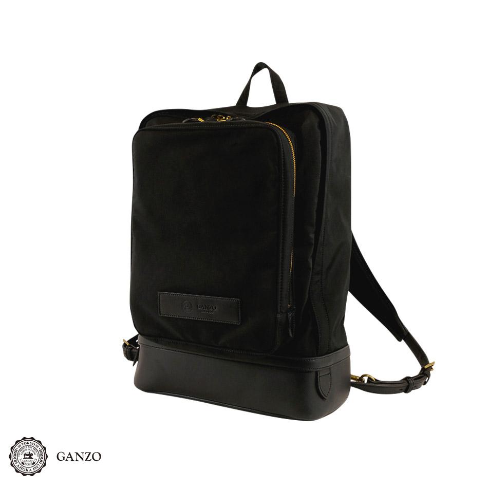 【GANZO】 NALYA ナリア 2Wayリュック リュックサック ビジネスバッグ