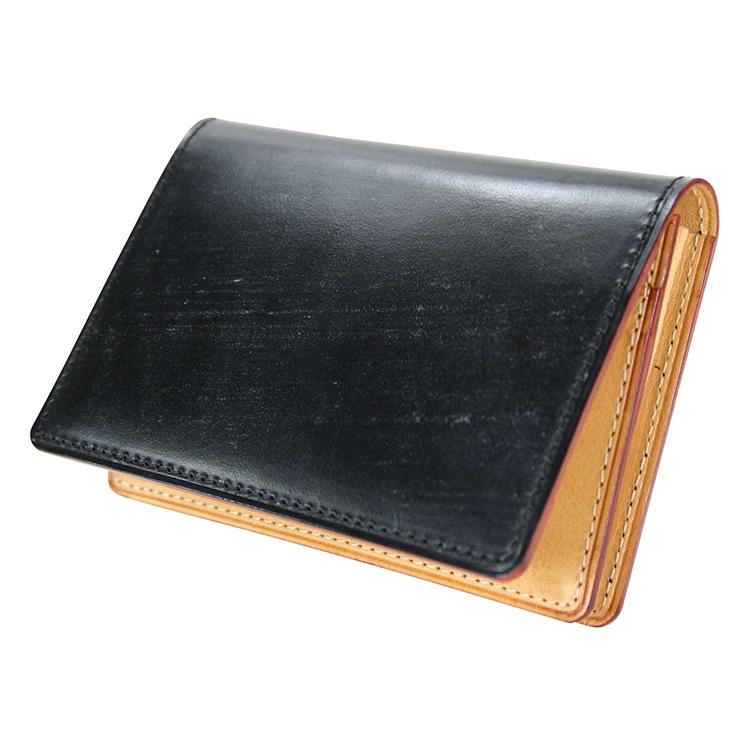 ajioka | Rakuten Global Market: GANZO THIN BRIDLE business card holder