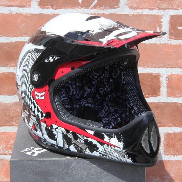 KALI - AVATAR [Metal] ヘルメット