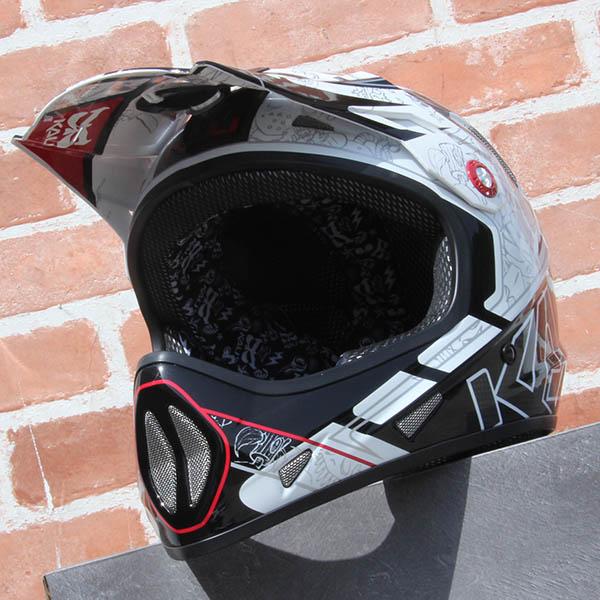 KALI - AVATAR [Skari] - ヘルメット
